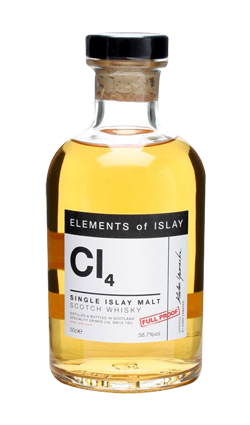 C14 - Elements of Islay
