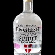 English Spirit Vodka 54%