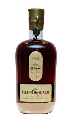 Glendronach 31 Year Old