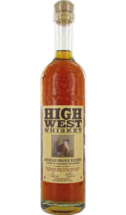 High West American Prairie Reserve