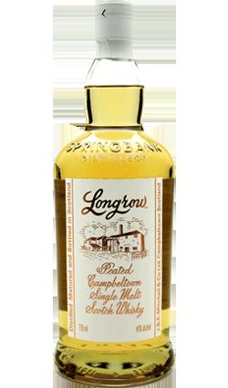 Longrow Peated