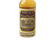 Norval's Five Year Old Collectable