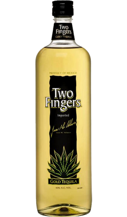 Two Fingers Gold