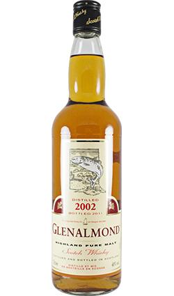 Glenalmond Vintage 2002 Blend