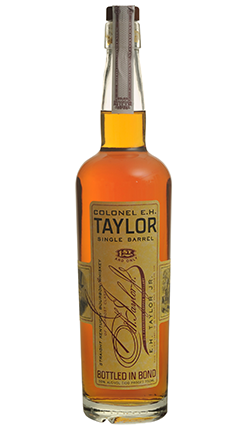 Colonel Eh Taylor Small Batch Whiskey