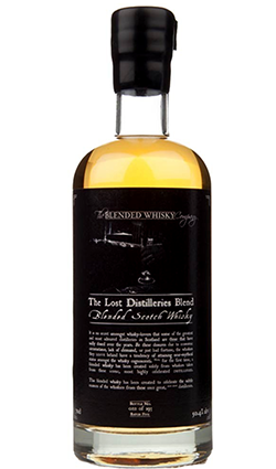 The Lost Distilleries Blend Batch 5