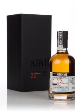 Kininvie 23 Year Old 1990