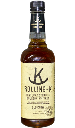 Rolling K Kentucky Bourbon