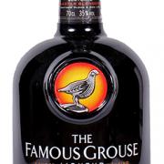 The Famous Grouse Liqueur