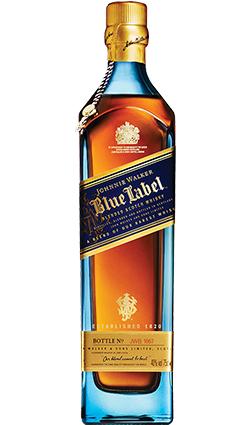 Johnnie Walker Blue Label Rare