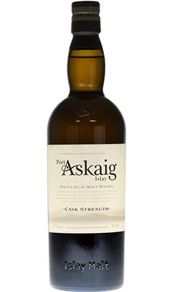 Port Askaig Cask Strength