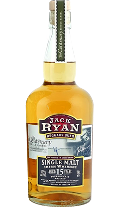 Jack Ryan Beggars Bush 15 Year Old