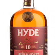 Hyde 10 Year Old No 2 Presidents Cask Whiskey