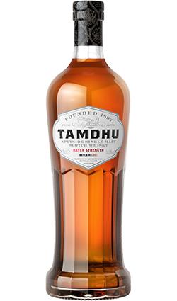 Tamdhu Batch Strength Batch 1
