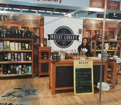 whisky-library-auckland-new-zealand-food-show