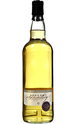 Adelphi Distillery Caol Ila 10 Year Old