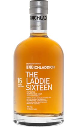 Bruichladdich Laddie Sixteen 16 Year Old