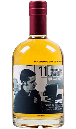 Bruichladdich The Laddie Valinch 22 Year Old