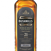 Bushmills 21 Year Old Rare