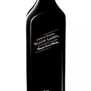 Johnnie Walker Black Label Centenary Edition 12 Year Old