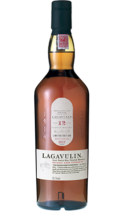 Lagavulin 12 Year Old 2013 Special Release