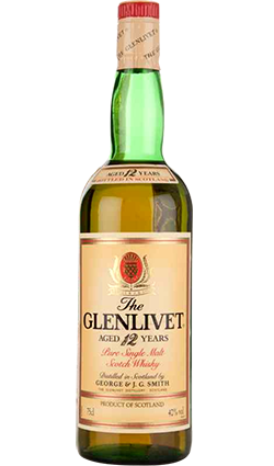 The Glenlivet 12 Year Old Classic Golf Course Turnberry