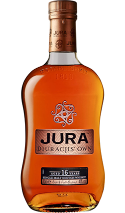 Jura Diurachs Own 16 Year Old