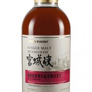 Nikka Miyagikyo Sherry Sweet