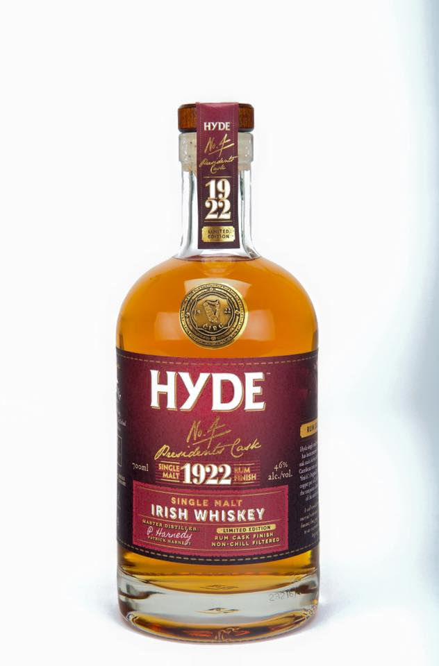 HYde 1922 Up