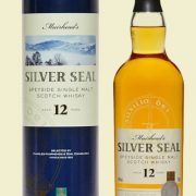 Muirheads Silver Seal Speyside Single Malt Scotch Whisky 12 Years Old