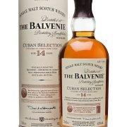 Balvenie 14 Years Old Cuban Selection