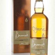 Benromach Organic 2010 Bottled 2016 Whisky