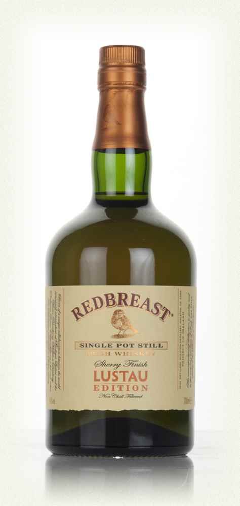 Redbreast Lustau Edition Whiskey